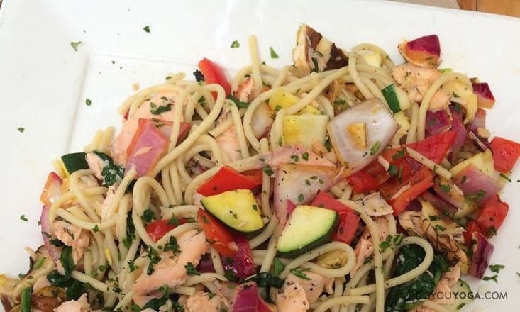 3 Healthy Pasta Recipes You Will Love