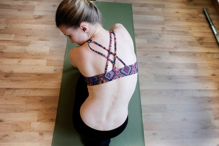 5 Yoga Poses to Ease Lower Back Pain
