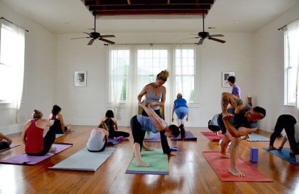 Top 10 Ashtanga Yoga Studios In The Usa Doyou