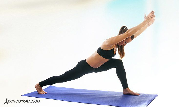 Ask A Yogi Which Style Of Yoga Is Best For Weight Loss Doyou