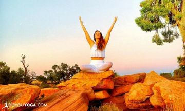 Harness the Power of Kundalini Yoga to Increase Your Success