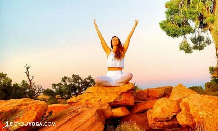 Harness The Power Of Kundalini Yoga To Increase Your Success Doyou
