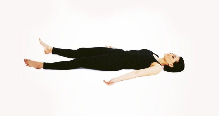 9 Yoga Poses To Help You Sleep Better Doyou