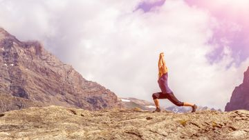 How to Harness the Power of Yoga to Nurture Persistence and Determination