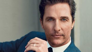 Let Matthew McConaughey Read You a Bedtime Story with This Meditation App