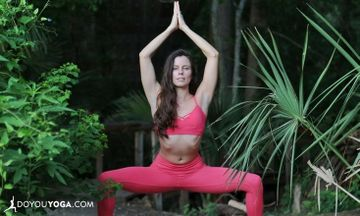 Open Your Heart This Valentine's Day with These 9 Poses