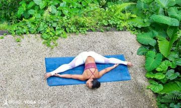 So Your Yoga Practice Has Plateaued, Now What?
