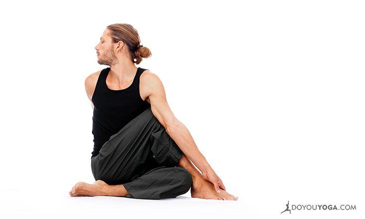 The 26 Poses Of Bikram Yoga Doyou