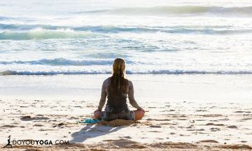 4 Best Pranayama Exercises for Instant Calm