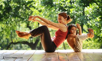 Tips for Moms to Stay Fit