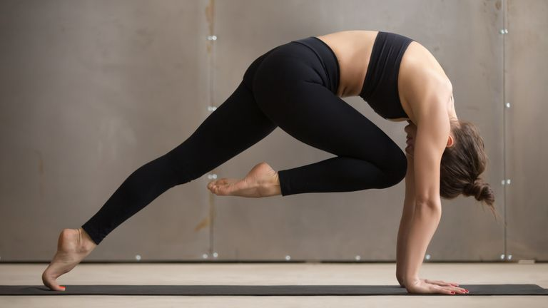 Yoga for Cardiovascular Fitness: Get Your Heart Racing Next Time You Hit the Mat