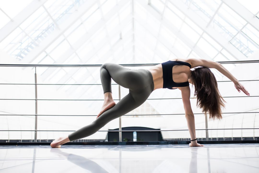 The Complete Yoga Shred For Weight Loss