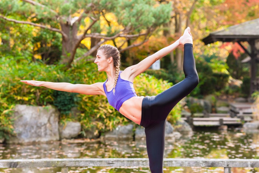 Your 7 Day Home Yoga Retreat