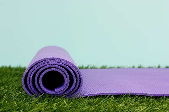 Types Of Yoga Mats Doyou