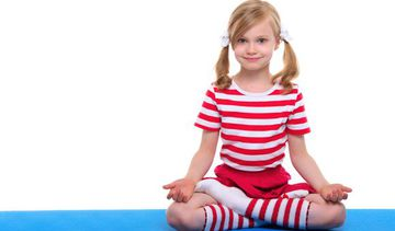 What Is Kids Yoga?