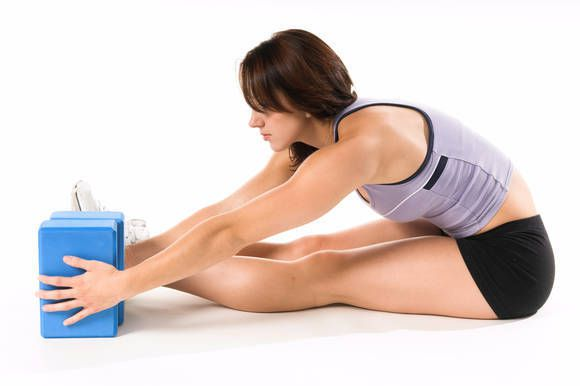 The Benefits of Yoga Blocks