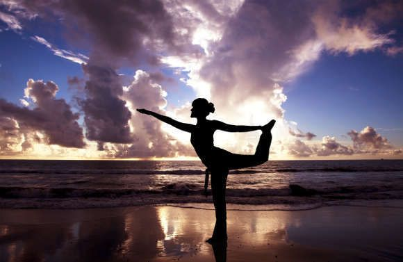 Beginner Yoga Pose And Stretch Your Way To A Healthy Lifestyle Doyou