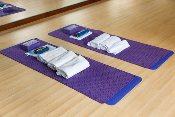 Making the Most of Your Practice With Yoga Equipment