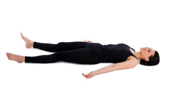 Yoga Nidra: the Apex of Relaxation and Meditation