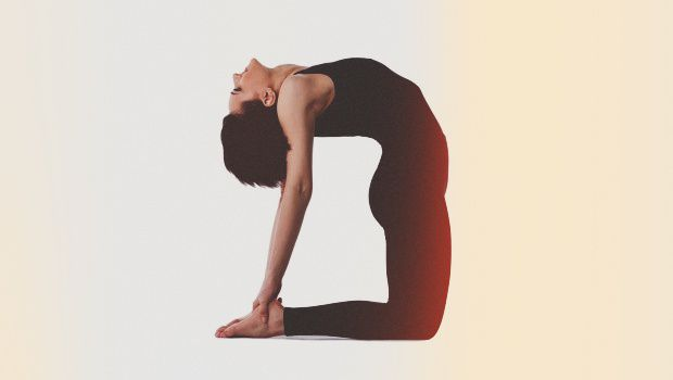Kripalu Yoga Poses Doyou