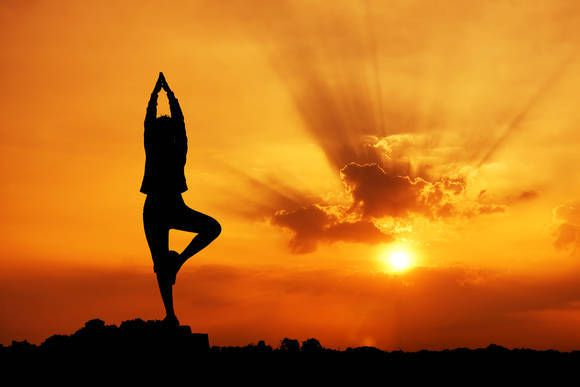 Why You Should Practice Yoga in the Morning