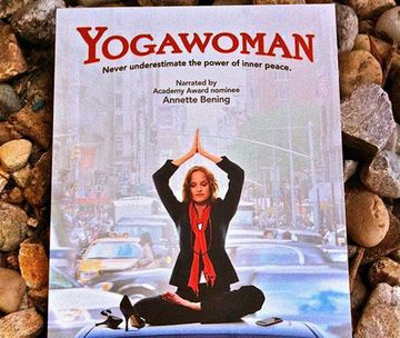 """Yogawoman"" - A Documentary on the Female Yogi"