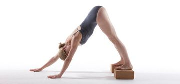 The Many Uses of a Yoga Block