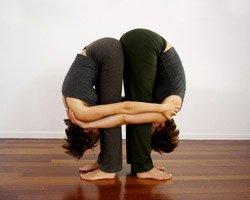 Partner Yoga Poses Doyou