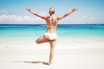 3 Perfect Places For Your Next Yoga Vacation