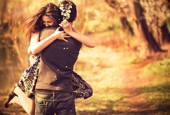 5 Ways to Embrace Love
