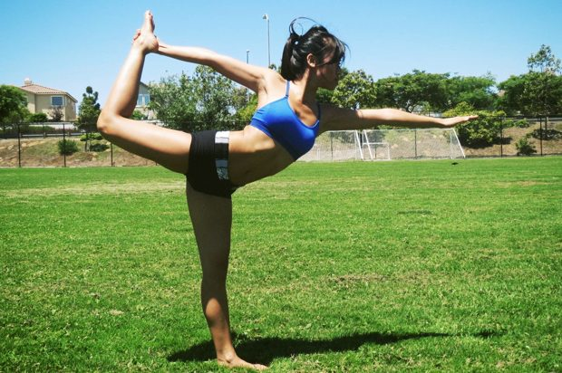 The Ultimate Guide To Dancer Pose Doyou