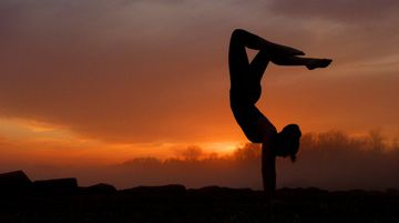The Importance of Intention in Yoga