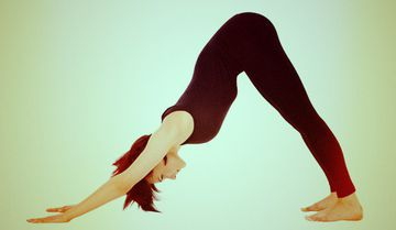 4 Common Misalignments in Downward-Facing Dog (And Tips To Avoid Them)