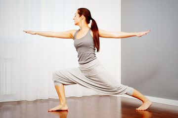 How To Start Doing Yoga At Home
