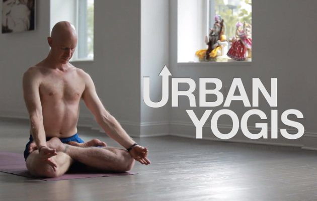 Urban Yogis - Amazing Stories On The Transformative Power Of Yoga And Meditation