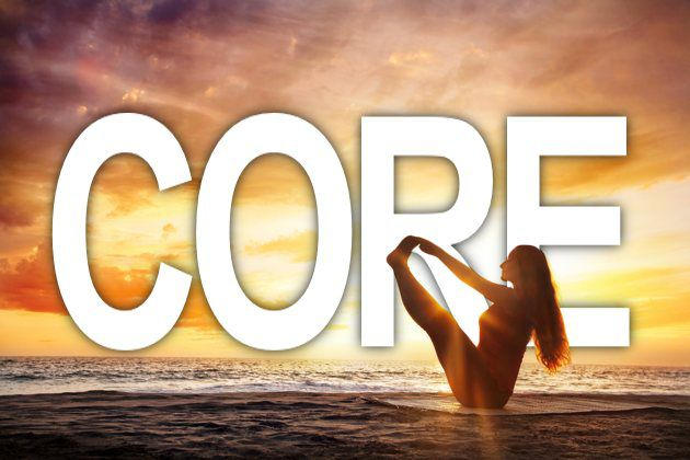 5 Yoga Core Poses To Rock!