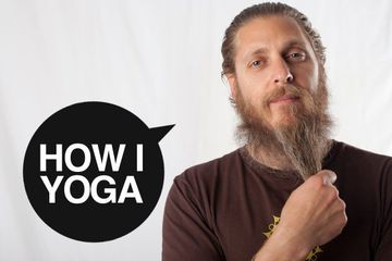 I'm Amarjit Singh, And This Is How I Yoga