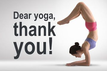 The Top 4 Reasons I'm Thankful For Yoga