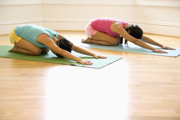 "Doing A Little Yoga Studio Hopping? Tips For ""New"" Students"