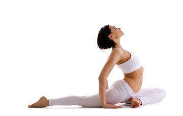 Amazing Yoga Poses For Tight Hips And Hamstrings