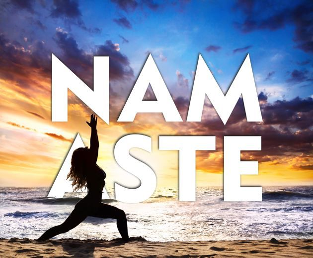 What Do Namaste And Aloha Have In Common?