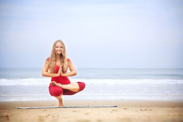 Using Modifications And Variations To Personalize Your Yoga Practice