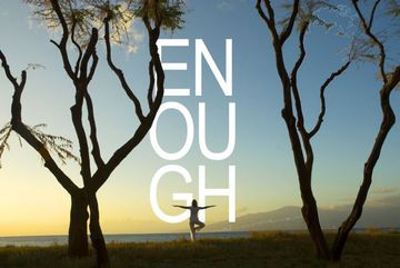 What We Have Is Enough - Moving Beyond Mental Scarcity