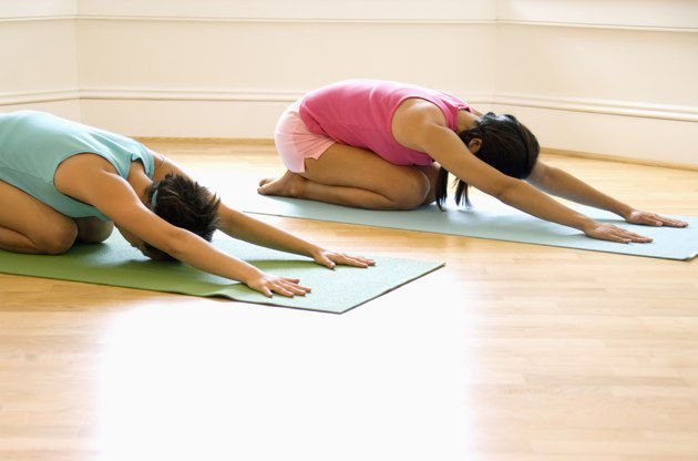 What's The Perfect Yoga Mat For My Needs?