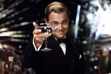 "Why ""The Great Gatsby"" Was A Yogi"