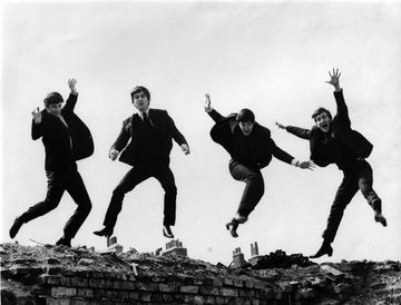 The Beatles, Yukteswar Giri And Yoga