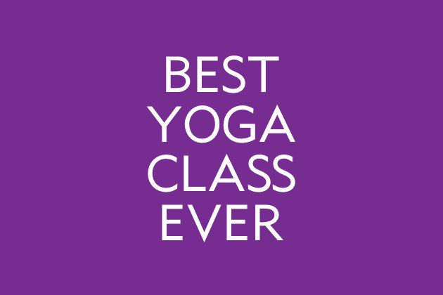 10 Tips That Help You Teach Your Best Yoga Class Ever