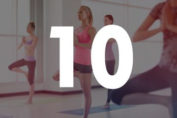 Top 10 Ways to Piss Off Your Yoga Teacher