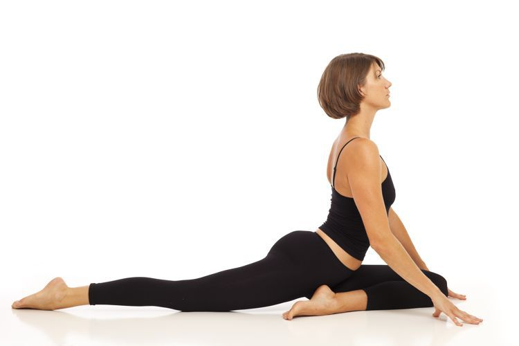 How to Feel Comfortable in Any Yoga Pose