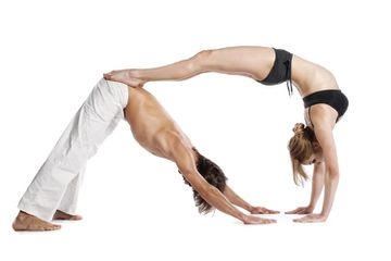 How To Get Started With Partner Yoga - A Quick Guide